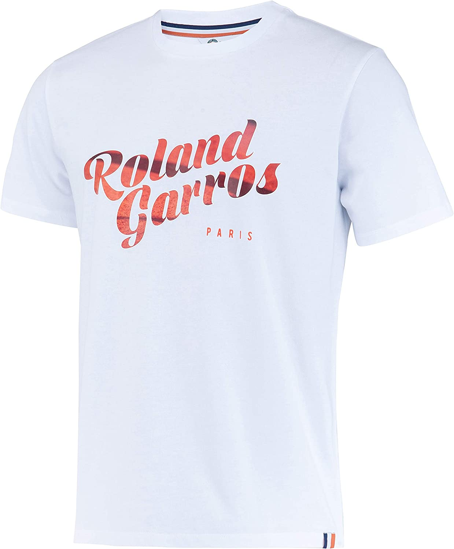 Ruland Gardos - Camiseta oficial para hombre, talla XL