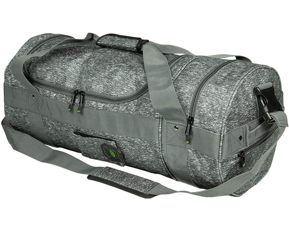 Planet Eclipse Paintball Holdall Gear Bags (Grit Grey) by Planet Eclipse