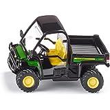 Siku - 3060 - Véhicule Miniature - Modèle À L'Échelle - John Deere Gator - Métal - Echelle 1/32