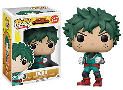 My Hero Academia Deku