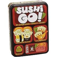 Devir- Sushi GO, juego de cartas (BGSUSHI)