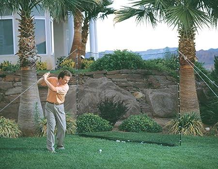 Nice Shot Golf Practice Net 7 feet by 9 feet