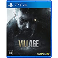 Resident Evil 8 Village Ps4 Envio Digital