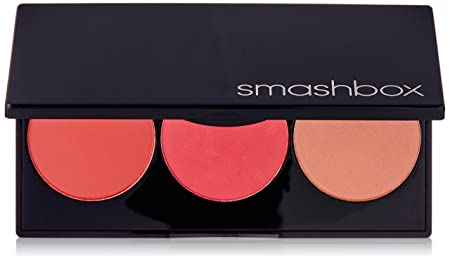 Smashbox L.A. Lights Blush Highlight Culver City Coral Palette