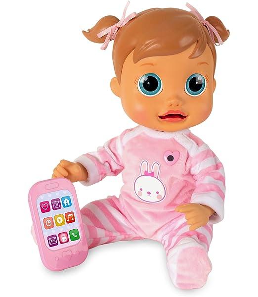 IMC Toys – Peke Baby Emma (95212): Amazon.es: Juguetes y juegos