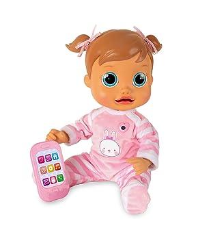 Amazon Es Imc Toys Pekebaby Emma 95212 Juguetes Y Juegos