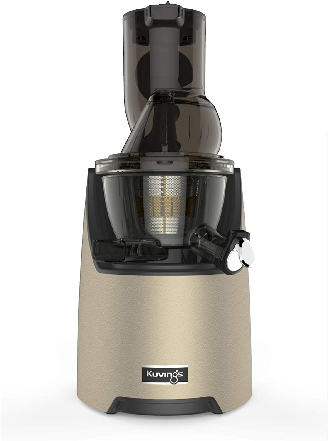 71RUVHcvv L. AC SL1500 The Best Kuvings Juicers to Buy 2021 [Reviewed & Compared]