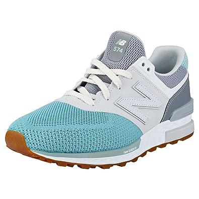 finest selection f2f04 420ec New Balance Men's 574 Sport Running Shoe: Amazon.ca: Shoes ...