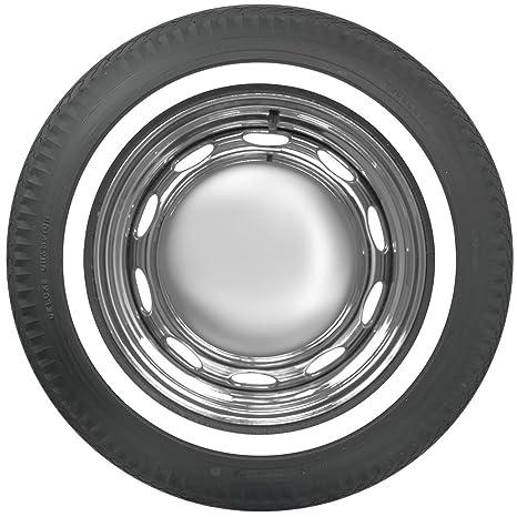 Amazon Com Coker Tire 566052 Firestone 1 Inch Whitewall 640 15