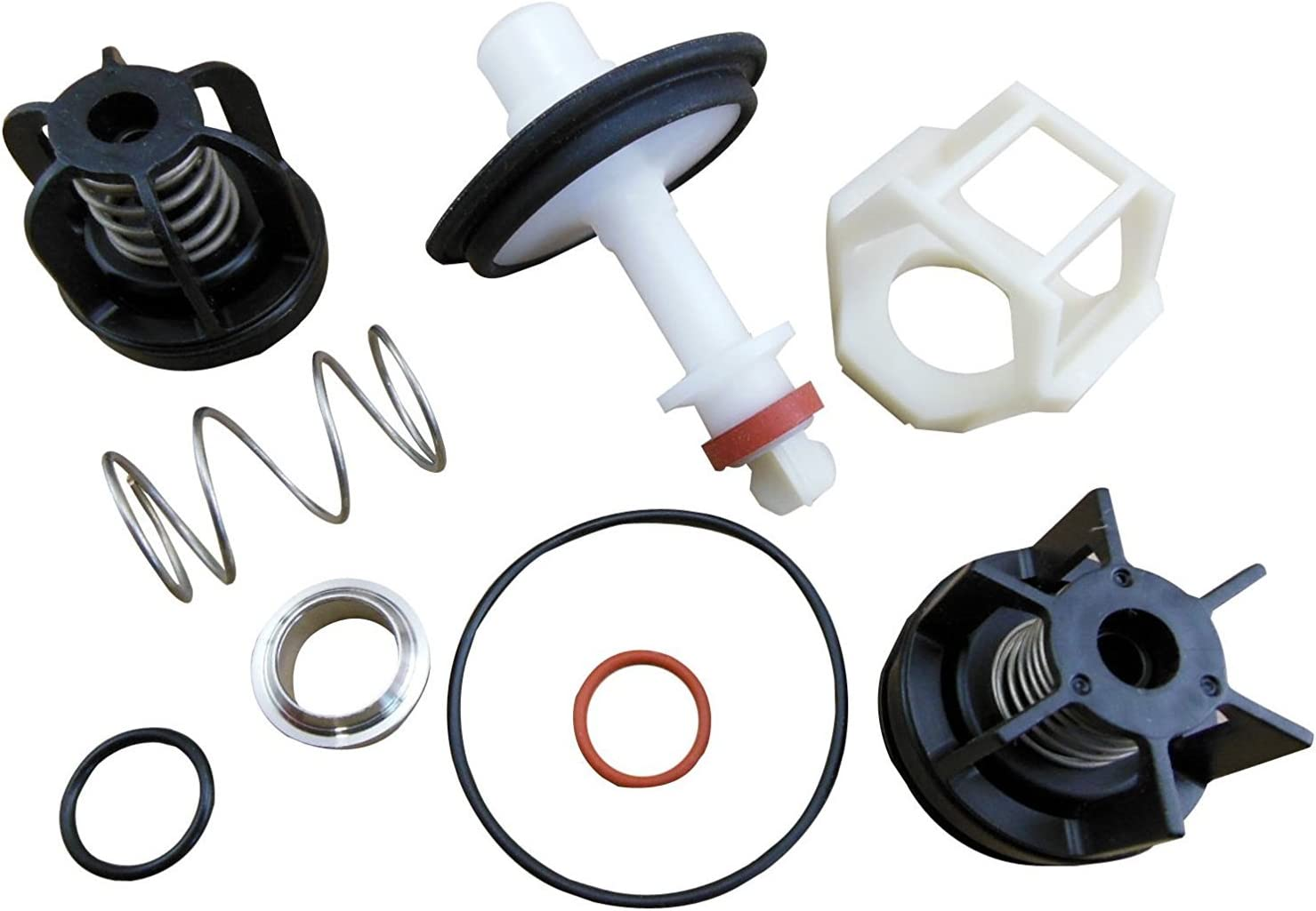 Watts 3//4 009M3 Total Relief Valve Kit Assembly 0888524 888524 RK 009M3 VT