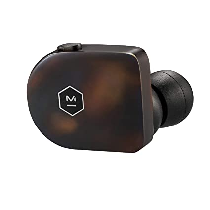 d5a7d60afff Master & Dynamic MW07 True Wireless Earphones with Best-in-Class Bluetooth  4.2 Connectivity