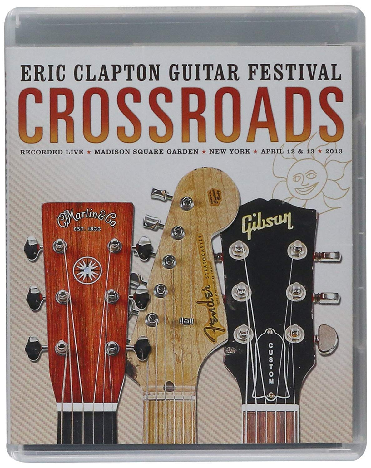 Crossroads Guitar Festival 2013 [DVD]: Amazon.es: unknown, unknown ...