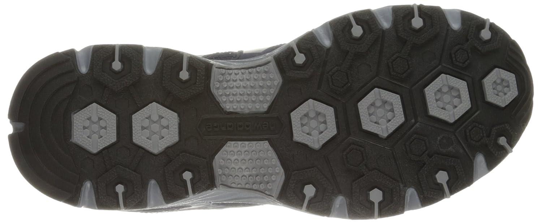 Nuevo Equilibrio Zapatos Rastro De Funcionamiento 510 V3 De Los Hombres Voltios Negro HROptix