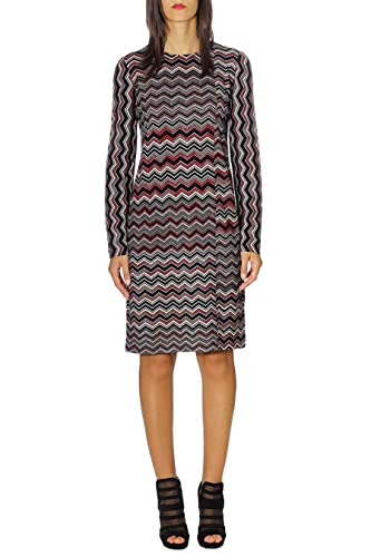 Missoni Vestito Donna 2060612171 Lana Multicolor