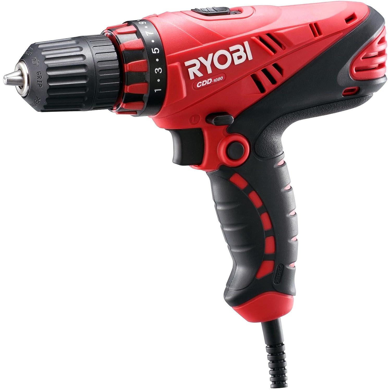 リョービ(RYOBI) ドライバードリル CDD-1020 645801A<br />