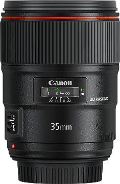 Canon EF35mm F1.4L II USMのサムネイル画像