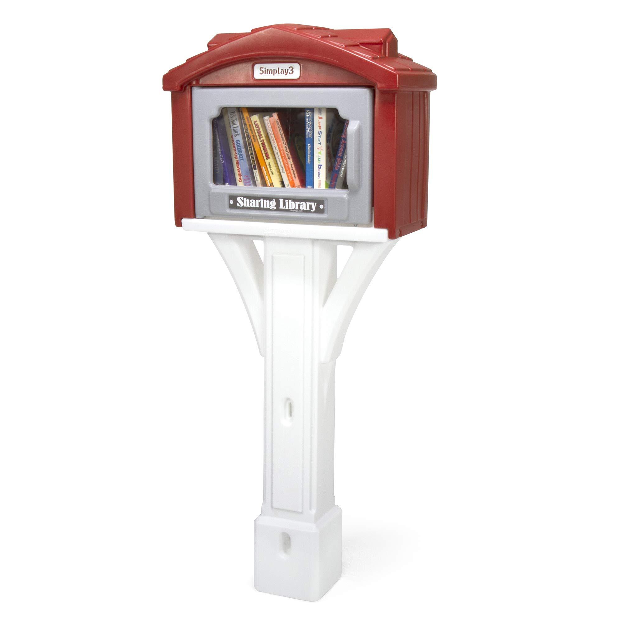 Simplay3 Sharing Library