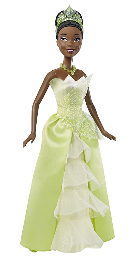 Disney Princess Tiana Doll Dolls & Bears Dolls, Clothing & Accessories