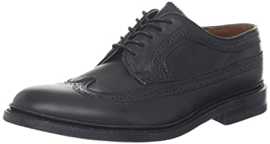 FRYE Men's James Vintage OxfordBlack11 ...