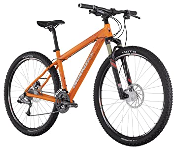 Diamondback Overdrive Pro 29 Er Mountain Bike 29