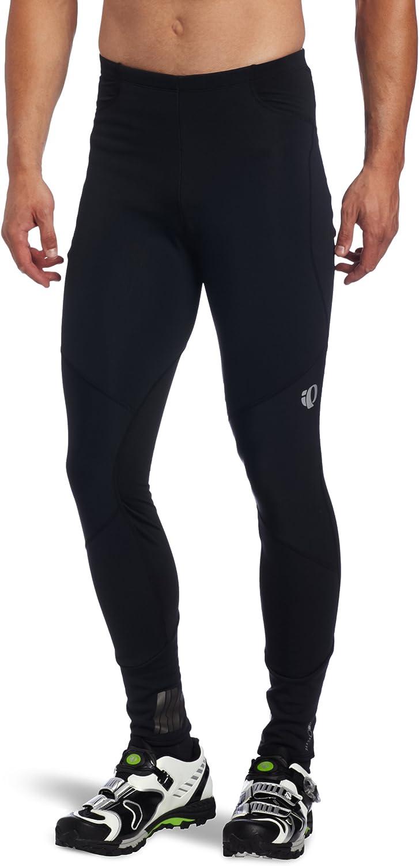 Black Pearl Izumi Men/'s Elite Thermal Knee Warmer X-Large