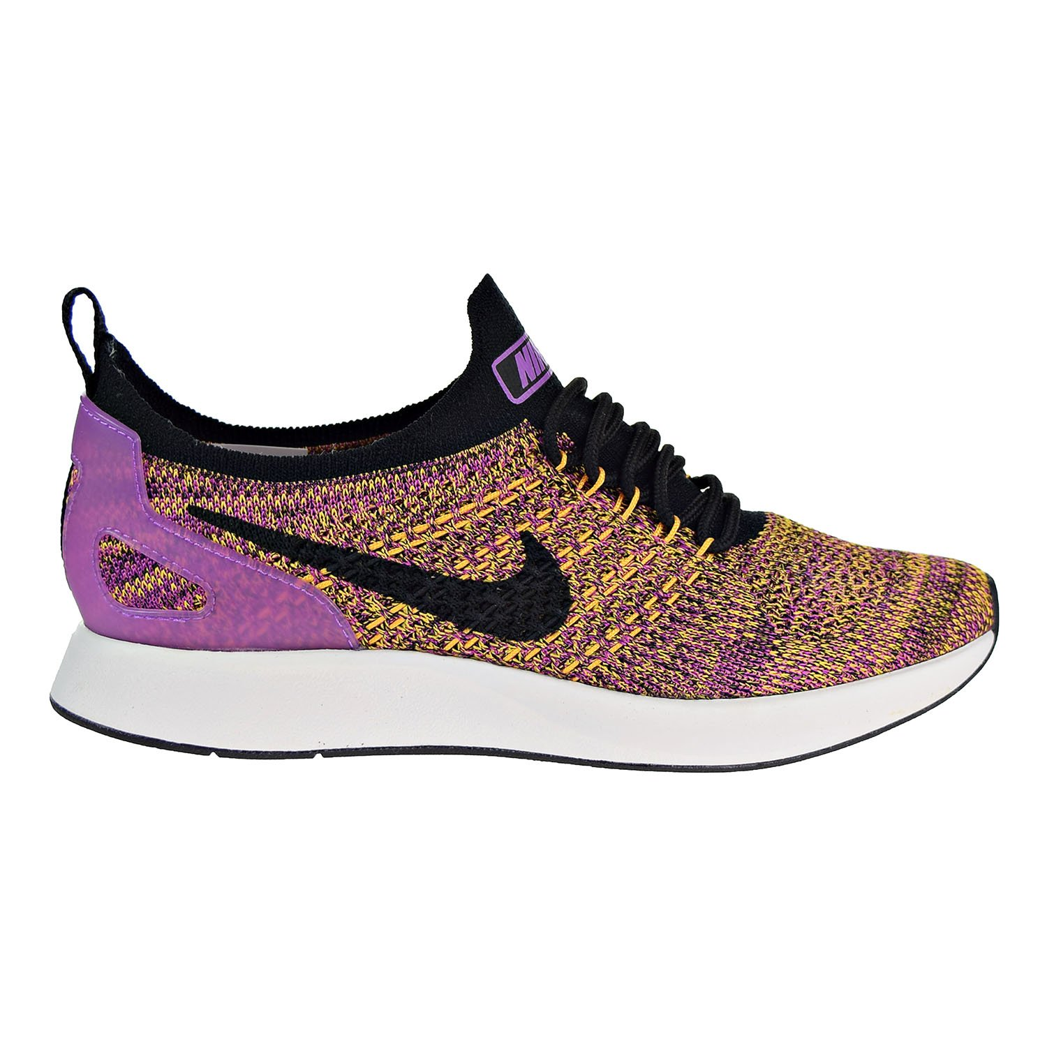 c71665f3a84be Nike Women  s Air Zoom Mariah Flyknit Racer Trainers