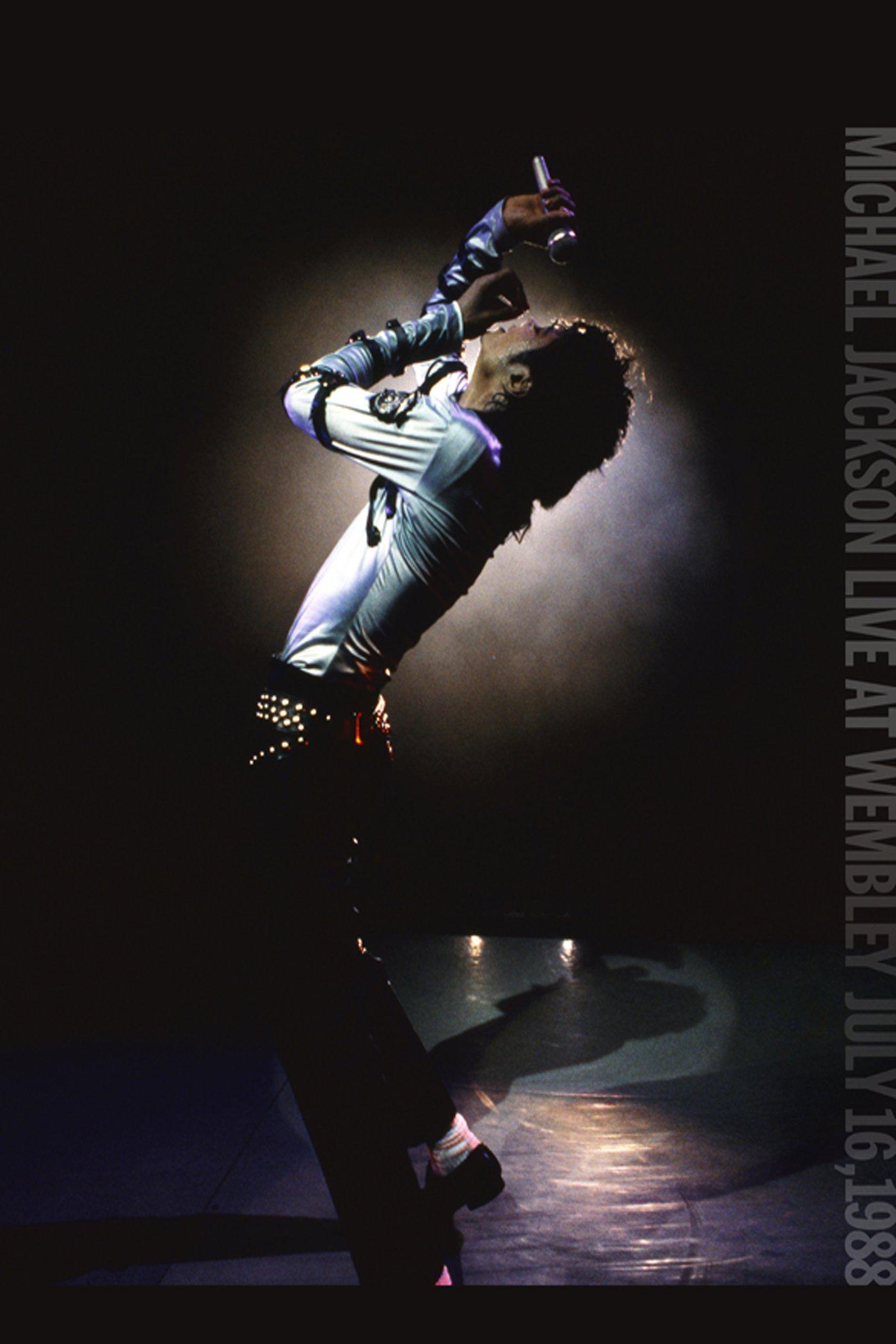 Live at Wembley - July 16, 1988