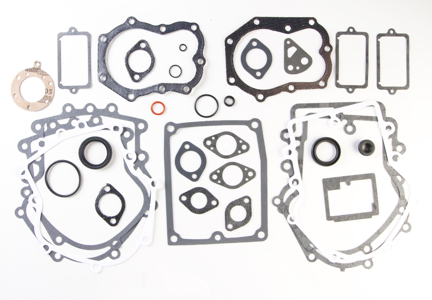 Briggs & Stratton 495868 Engine Gasket Set Replaces 491856, 394501, 393278
