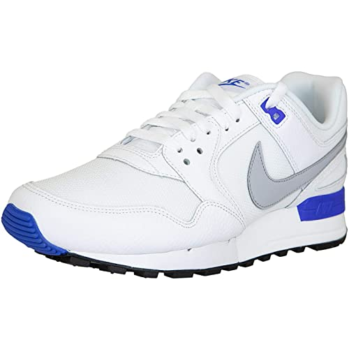 ade044b0545e7 Nike Air Pegasus 89 Sneaker Trainer White Size  45 EU  Amazon.co.uk ...