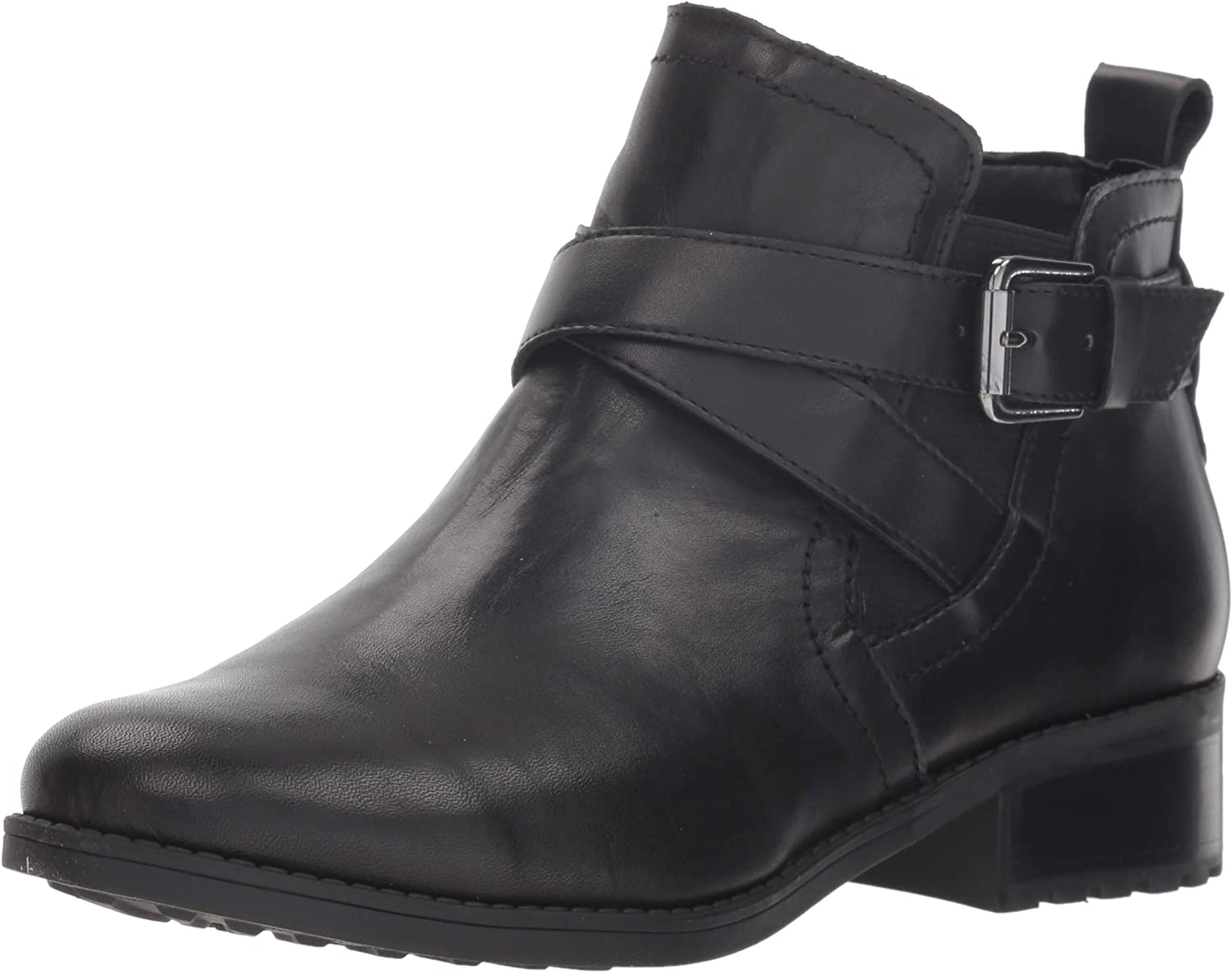 Easy Spirit Women's Reward Ankle Boot