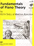GP664 - Fundamentals of Piano Theory - Level Four