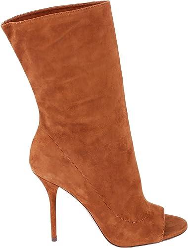 Aquazzura stivali e stivaletti donna in outlet, marrone