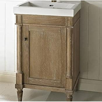Fairmont Designs 142 V30 Rustic Chic 30 Inch Vanity In