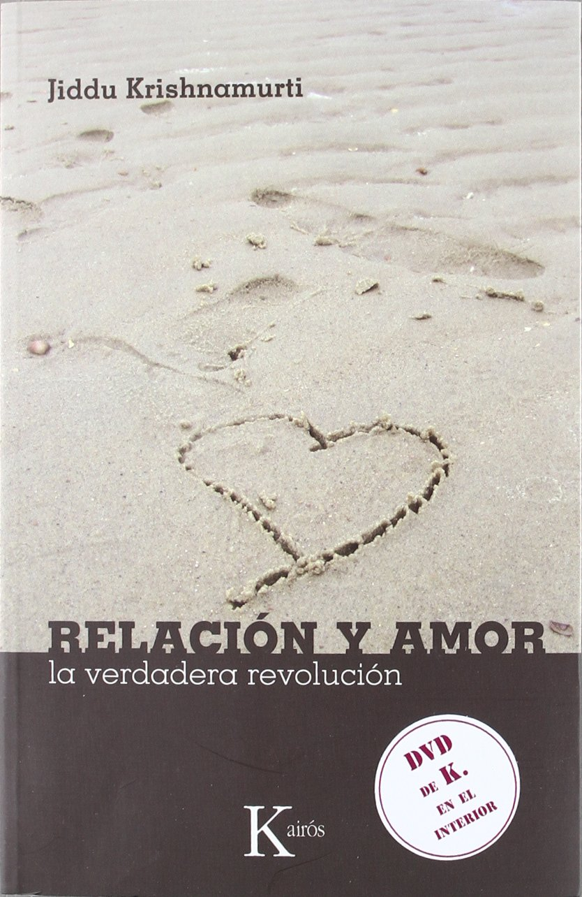 Relación y amor: La verdadera revolución PDF