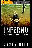 Inferno - CSI Reilly Steel #2