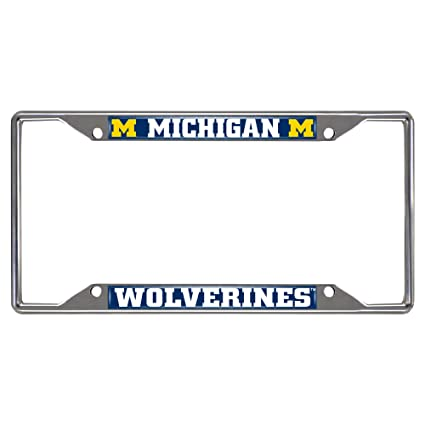 Amazon.com: FANMATS 14823 NCAA University of Michigan Wolverines ...