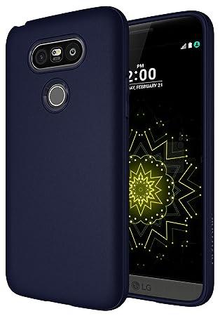 Diztronic LG G5 Case Full Matte TPU Series: Amazon.es: Electrónica