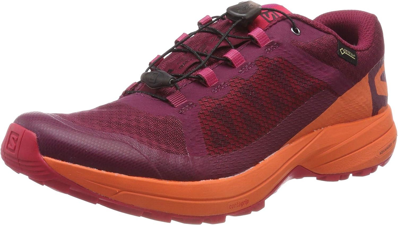 Xa Elevate GTX W Trail Running Shoes