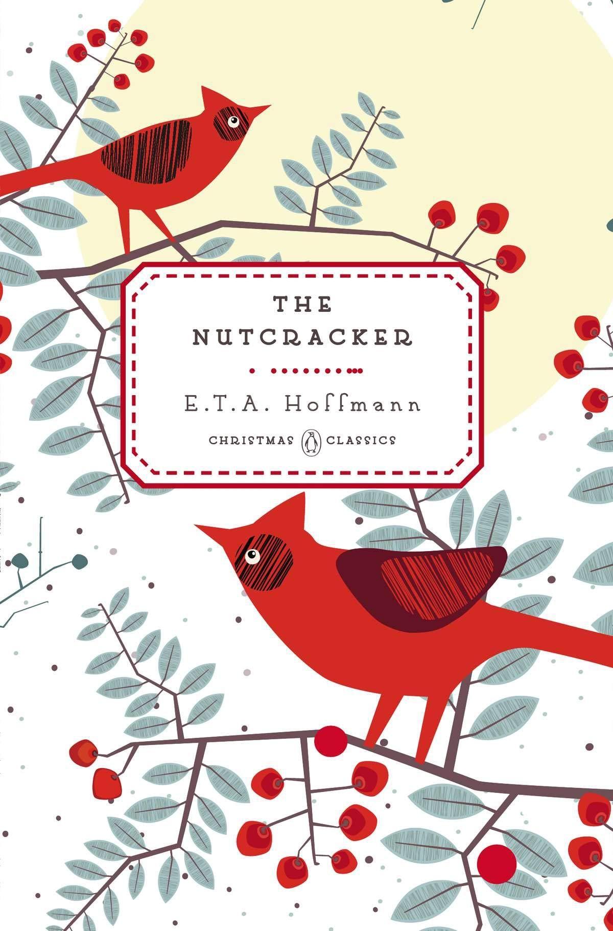 Amazon.com: The Nutcracker (Penguin Christmas Classics ...