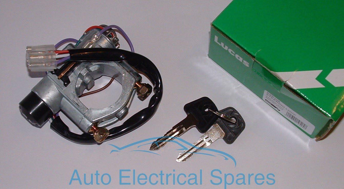 Zündschalter Typ SSB307 Für MGB /& Mgbgt Zündschloss BHM7144,BHA5292