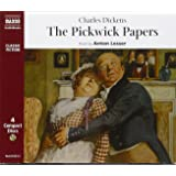 The Pickwick Papers (Classic Fiction)