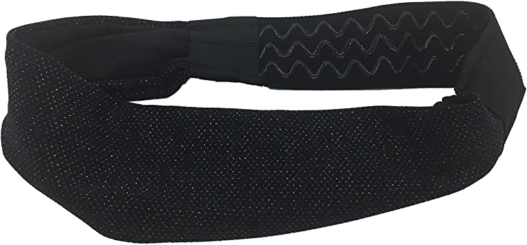 Sudor banda de secado rápido sudor cinta para correr, tenis y ...