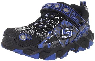 dcec3546c0c4 Skechers Hot Lights Ibex-Humvee Sneaker (Little Kid)