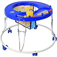 Natraj 1001 Walker Standard (Blue)