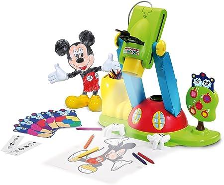 Famosa 700005251 Disney Artist - Proyector para Dibujar, diseño de ...
