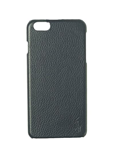 newest de540 3ef2f Amazon.com: Polo Ralph Lauren Pebble Leather iphone 6 plus Case ...