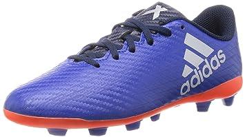 Zapatilla de fútbol Adidas X 16.4 FxG </p>                     </div>   <!--bof Product URL --> <!--eof Product URL --> <!--bof Quantity Discounts table --> <!--eof Quantity Discounts table --> </div>                        </dd> <dt class=