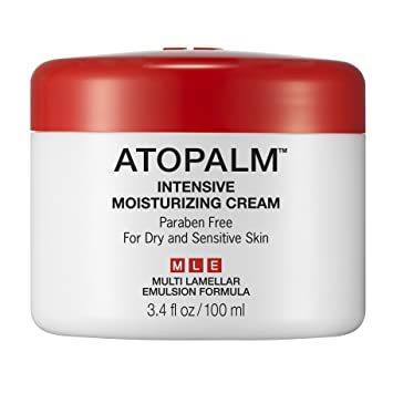 Atopalm Intensive Moisturizing Cream, 3.4 Fl. Ounce by Atopalm