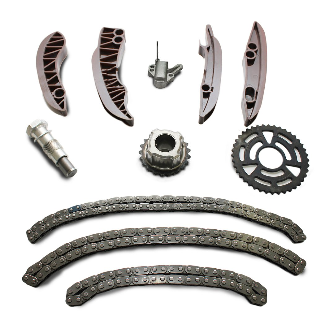 Amazon.com: Timing Chain Kit Fits BMW 118 120d 318d Mini Cooper R56 61 N47/47N Diesel Engine: Automotive