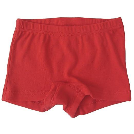 e4139ee4fa HERMKO HERMKO 2710 Mädchen-Pant Panty aus 100% Bio-Baumwolle, Girl  Unterhose Hose Unterhosen: Amazon.de: Bekleidung